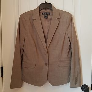New York and Company Suit Jacket
